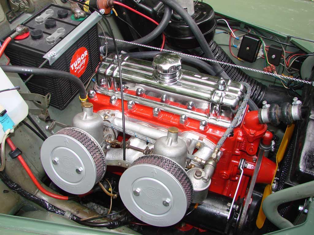 My 544 B16b Sport Volvo Pv544 Wiring Diagram